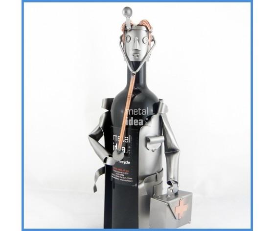 Bottiglie di Metallo Dottore