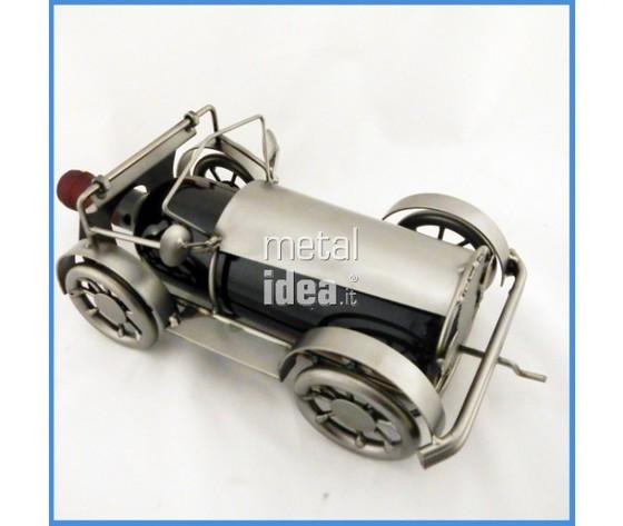 Bottiglie di Metallo Automobile