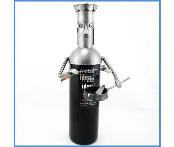 Bottiglie di Metallo Cuoco cover