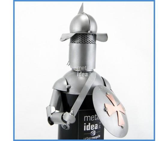Bottiglie di Metallo Gladiatore cover