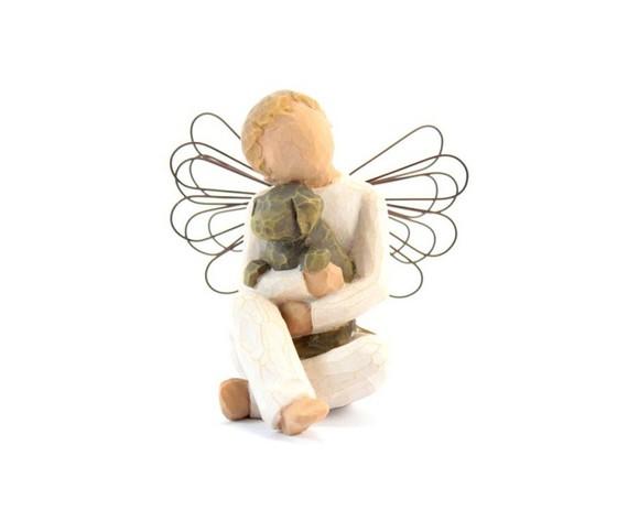 WillowTree L'angelo del conforto