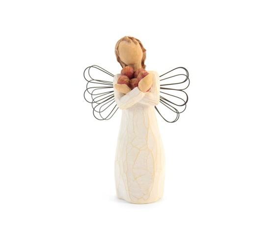WillowTree L'angelo della buona salute