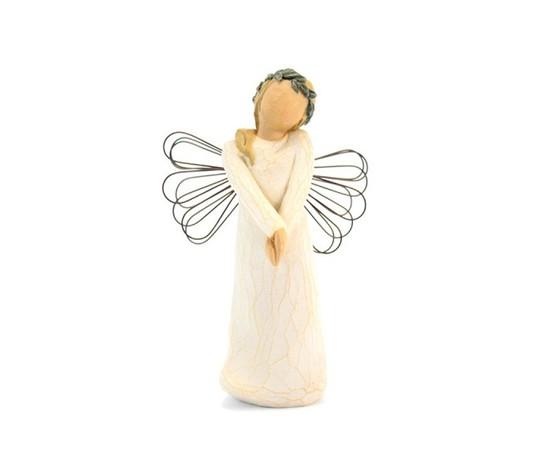 WillowTree L'angelo delle celebrazioni