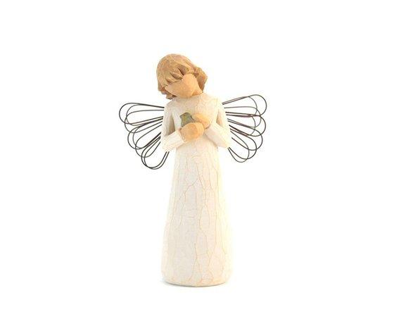 WillowTree L'angelo della guarigione