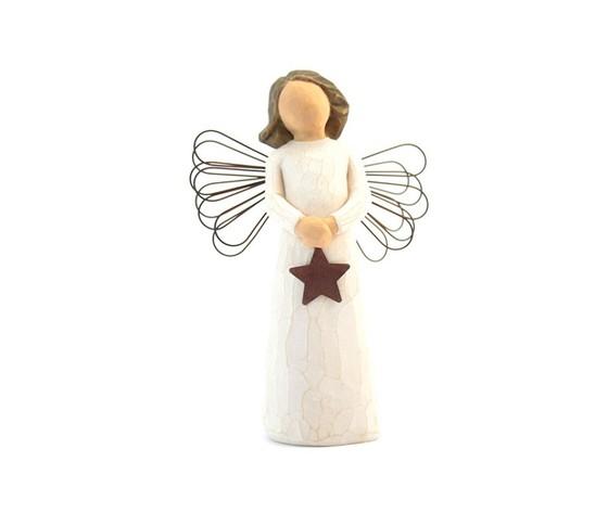 WillowTree L'angelo della luce