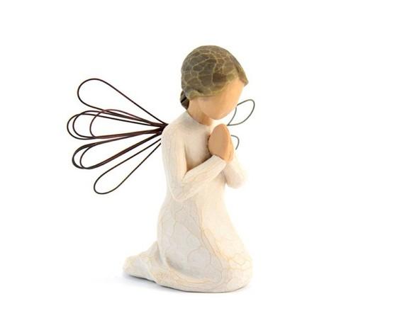 WillowTree L'angelo della preghiera