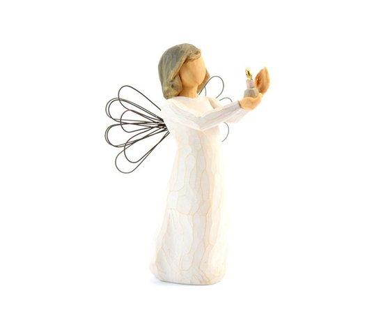 WillowTree L'angelo della speranza