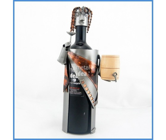 Bottiglie di Metallo Bacco