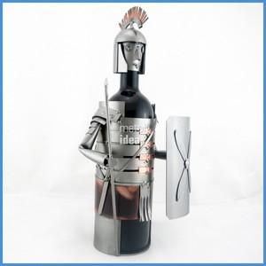 Bottiglie di Metallo Guerriero Romano