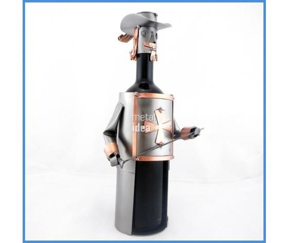 Bottiglie di Metallo Moschettiere
