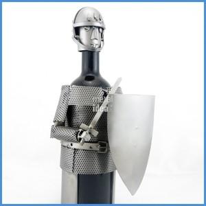 Bottiglie di Metallo Cavaliere di Finalborgo