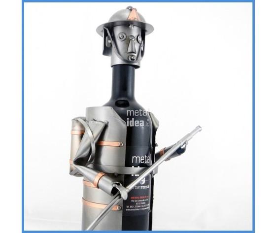 Bottiglie di Metallo Pompiere