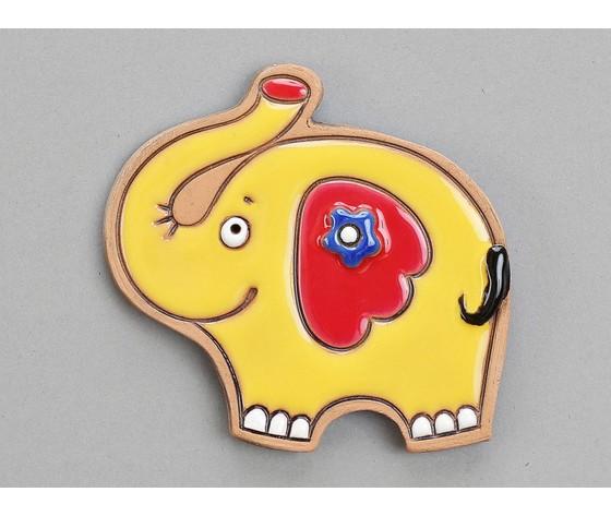 Calamita elefante