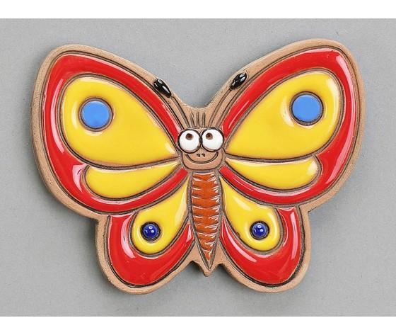 Calamita farfalla