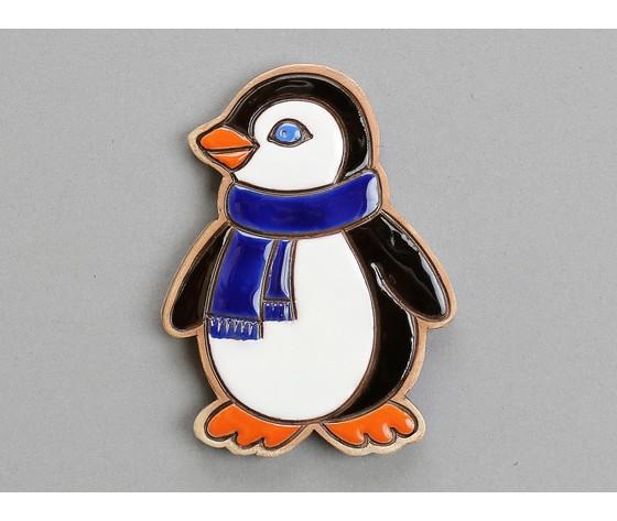 Calamita pinguino