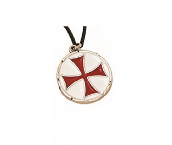 Ciondolo Sigillo Templare