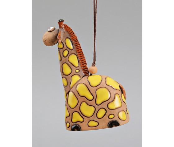 Campanella giraffa
