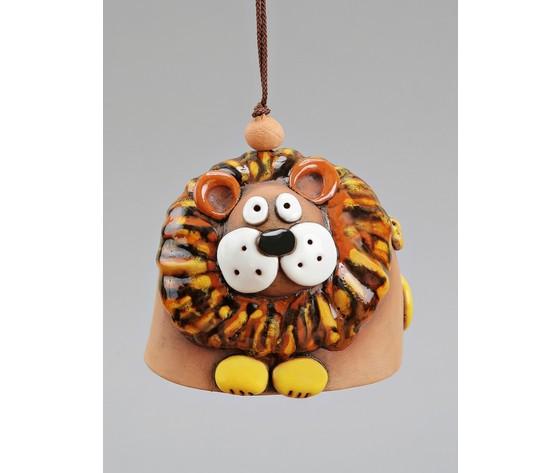 Campanella leone