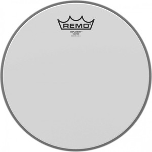 "PELLE REMO WEATHER KING DIPLOMAT ""12 COATED SABBIATA"