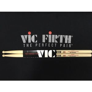 BACCHETTE VIC FIRTH AMERICAN CUSTOM SD1 GENERAL MAPLE