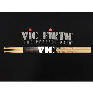 BACCHETTE VIC FIRTH AMERICAN CLASSIC F1 HICKORY