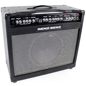 Genz Benz El Diablo 60 combo 60w