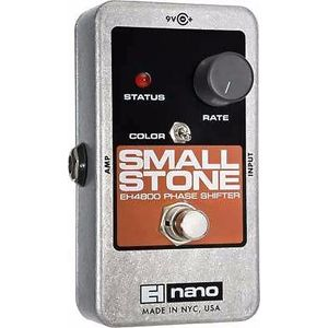 ELECTRO HARMONIX NANO SMALL STONE - PHASE SHIFTER ANALOGICO