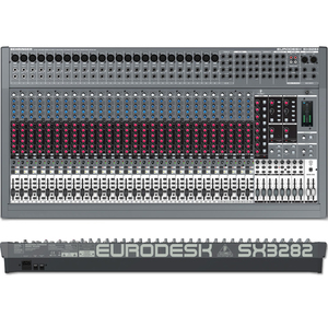 Behringer Mixer analogico 32 canali BH SX3282