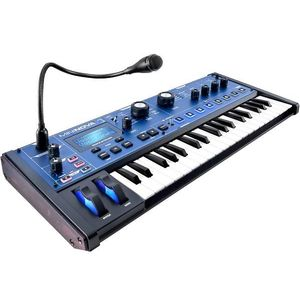 SYNTH POLIFONICO 18 VOCI NOVATION MININOVA