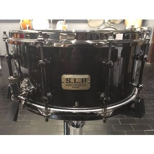 "RULLANTE TAMA S.L.P POWER MAPLE 14"" X 6.5"" MIDNIGHT MAPLE BURN"