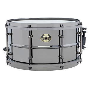 "Ludwig Black Magic LW0713 13""x07"""