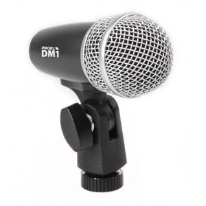 Microfono dinamico professionale per percussioni PROEL DM1