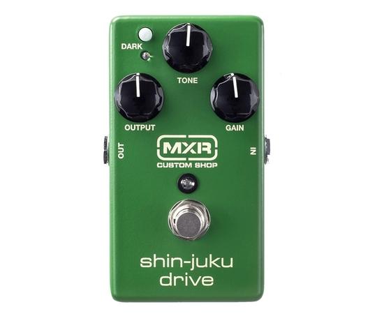 MXR Custom Shop - CSP035 SHIN-JUKU DRIVE