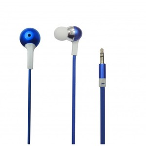 PROEL EH1000 EXTRA BASS FASHION EARPHONE AURICOLARE BLU