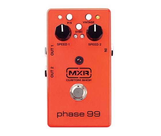 MXR - CSP099 PHASE 99