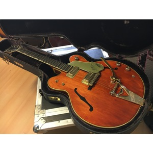 GRETSCH CHET ATKINS COUNTRY GENTLEMAN ANNO 1972 N 2201