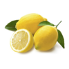 Frutta limoni
