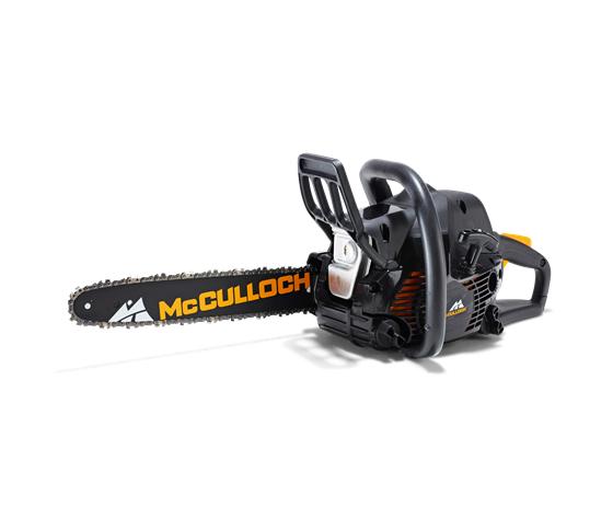 MOTOSEGA MCCULLOCH CS400 - 40 C.C. 16'' BARRA CM. 40