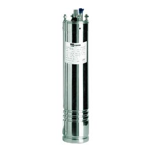 motore pompa sommersa Ebara mod. 4'' OYT HP 1 380 V