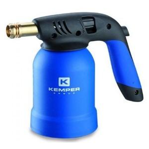 Saldatore a cartuccia gas kemper