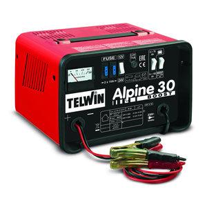 Carica batterie telwin 230 V Alpine 30 Boost