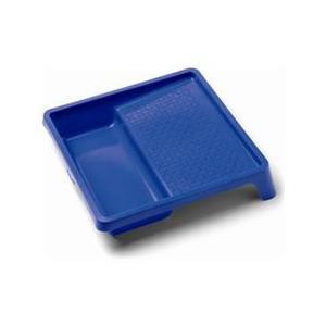 Vaschetta per rulli in plastica