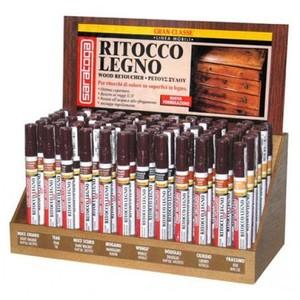 Pennarello ritocco legno Saratoga color Frassino