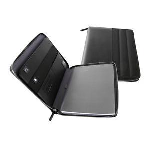 Porta blocco  Nava A4 cerniera zip Passenger Business portfolio