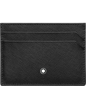 Porta cards tascabile 5 scomparti Montblanc Sartorial