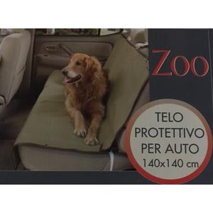 Telo Protettivo Auto per Animali