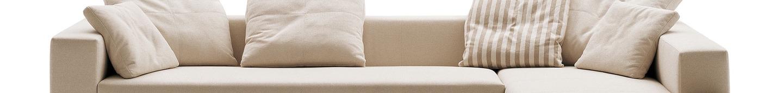 Bb italia george divano componibile 575 l0 i2 george 17 ombra