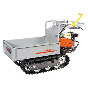 transporters CR450 Oleo-Mac