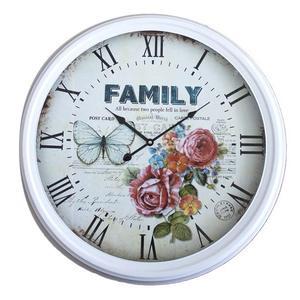 OROLOGIO METALLO FAMILY