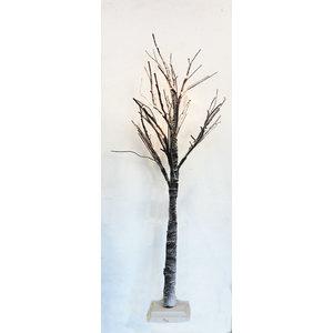 albero luminoso, decorazione da interni